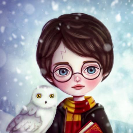 Harry Potter (2021)