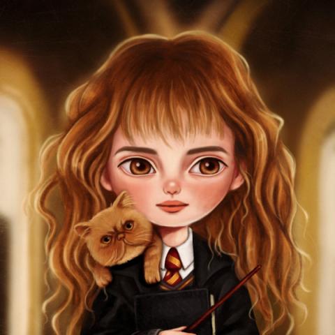 Hermione Granger (2021)