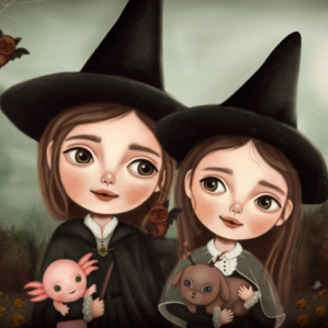 Little Witches (2020)