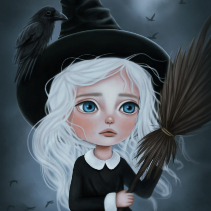The Witch (2020)