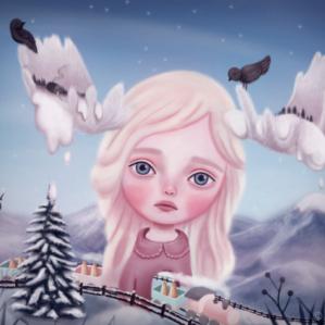 Winter Wonderland (2020)