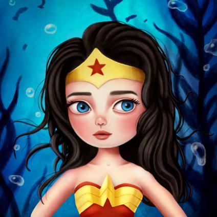 Wonder Woman (2021)